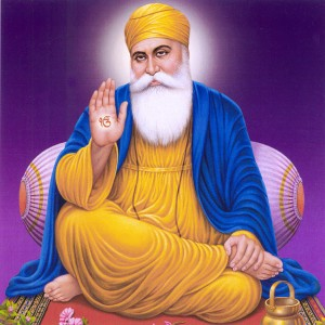 guru nanak and village story